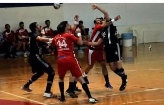 Beşiktaş Mogaz: 37 - Beykoz Belediyespor: 26