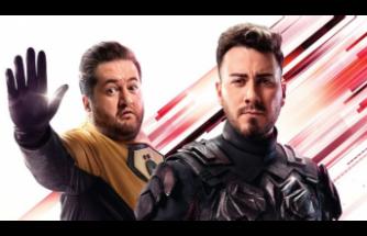 Youtube Fenomeninin Yeni Filminde Kimler Rol Aldı? İşte o isimler...