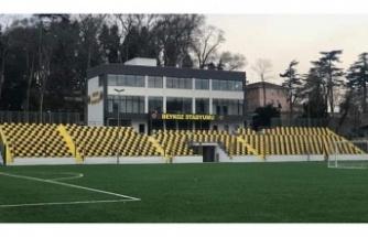 Beykoz Stadı Reklam Sponsorlarını Arıyor