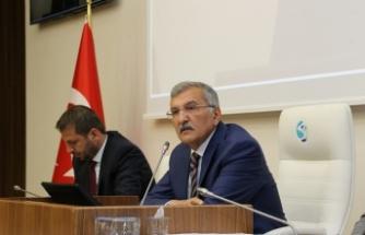Murat Aydın: CHP, Belediyeyi 55 Milyon Zarara Uğrattı