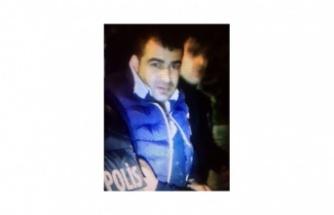 5 Yıldır Aranan Hırsız Beykoz'da Yakalandı