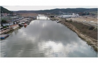 Beykoz Riva'da Dev Kanal Projesi