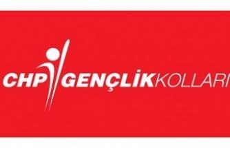 CHP Beykoz Gençlik Kolları Sandık Başına Gidecek