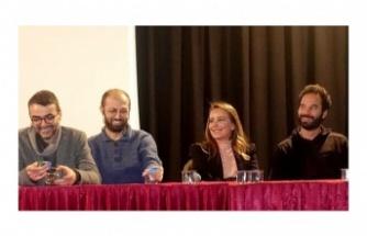 """""""Dilsiz"""", Beykoz'da Sinemaseverlerle Buluştu"""