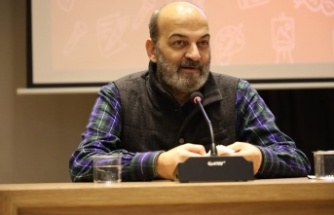 """Savaş Barkçin: """"Türkiye'nin Entelektüelleri Toplumun Dinini Bilmiyor""""!.."""