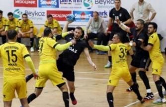 Beykoz, Evinde Beşiktaş'a Kaybetti