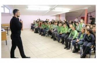 Beykoz'da Her Okul Geri Dönüşüm Merkezi!