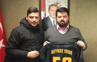 Fatih Sağlam, Beykoz'daki spor kulüplerinin gönlüne girmeyi başardı