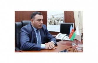 Kardeş ülke Azerbaycan'dan Türkiye'ye destek