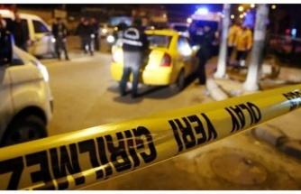 Beykoz'da kadın cinayeti