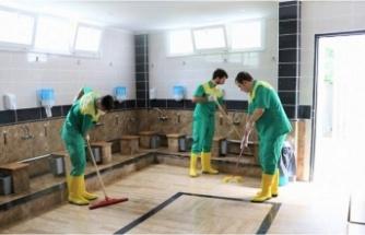 Beykoz'da 22 Tuvalet temizliğine 5 ayda 3 Milyon 17 bin TL mi verildi?