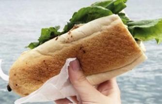Balık ekmeğin Beykoz'daki tek adresi!