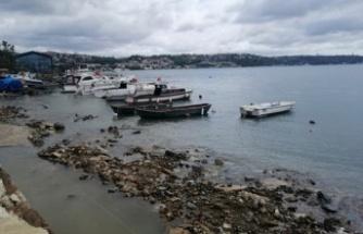 Beykozlu Balıkçılar, eziyet çekiyor