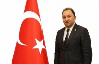 """CHP'li Karadeniz'den Murat Aydın'a; """"Burası Zeytinburnu değil"""""""