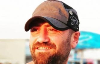 Turgay Sucuoğlu'dan Kurban Bayramı Mesajı