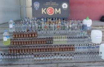 Beykoz'da sahte içki şoku! 3 kişi yoğun bakımda