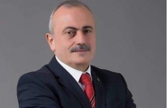 Eski Meclis Üyesi Mehmet Demir vefat etti