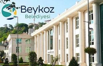 Beykoz Belediyesine geçici 70 personel alınacak!