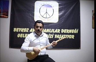 İnan Aktürk'e hain pusu, 2 ölü!