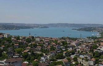 Beykoz kira artışında İstanbul'da ilk sıraya yükseldi