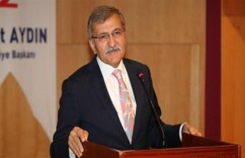 Murat Aydın'ın Kayınpederi Vefat Etti