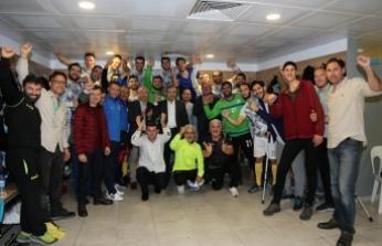 Avrupa Challenge Cup'ta Beykoz Sevinci