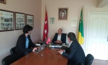 Bütün Sporcularını Şehit Veren Kulüp: Anadolu Hisarı