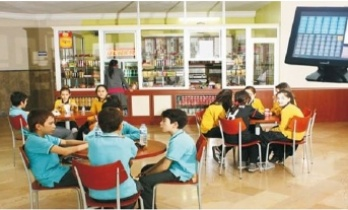 Beykoz'da Okul Kantinini İhaleye Çıkarmadan Vermişler