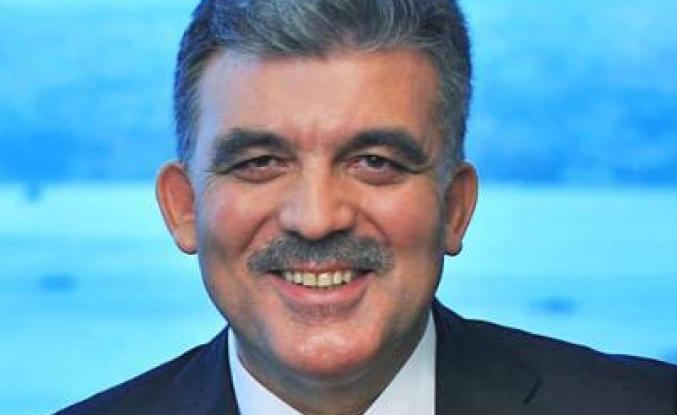 Abdullah Gül, İsrail'e Beykoz'dan Seslendi