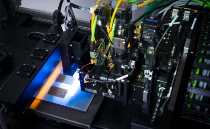 İnovasyon Ödüllü DragonFly 2020 Pro 3d Yazıcı Beykoz'da