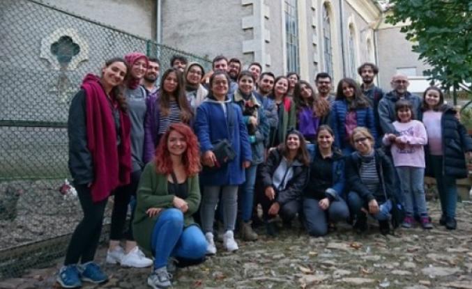 Beykoz'un Tarih Mirasına Öğrencilerden Akademik Bakış