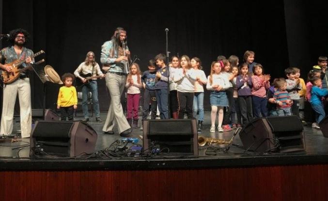 Vefatı'nın 20. Yılında Barış Manço Nostaljisi