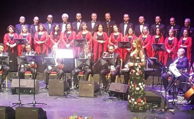 Beykoz Musiki Topluluğu'ndan Bahar Dinletisi