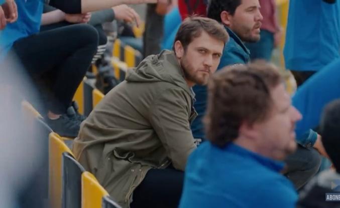 Çukur'un Yeni Bölümü Beykoz Stadı'nda Çekildi