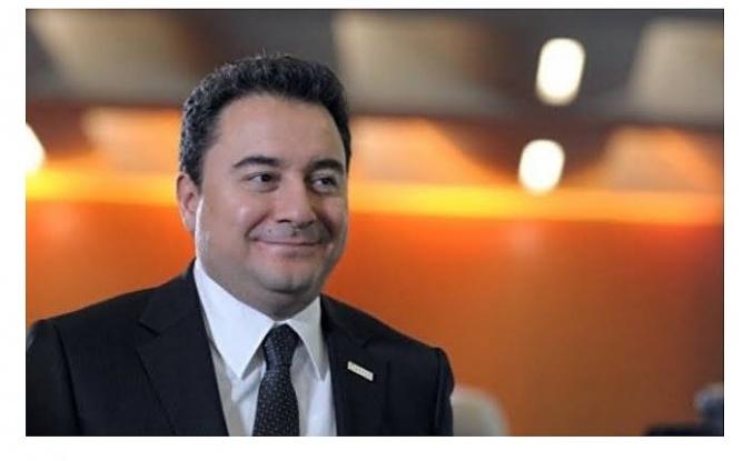 Babacan'ın Partisi İçin Beykoz İlçe Başkanlığı Teklif Edildi