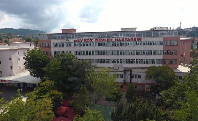Beykoz Hastanesi'nde Grip Teşhisi Konulan Adam, Kalp Krizi Geçirip Öldü