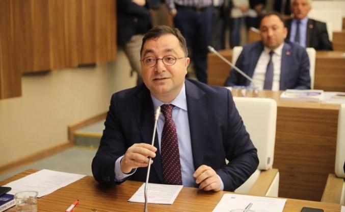 """CHP Meclis Üyesi Cemal Sataloğlu: """"Beykozluyu Mağdur Edemeyiz"""""""