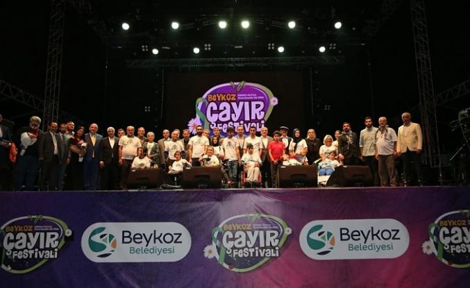 Beykoz Çayır Festivali'nde Ardahan Rüzgarı!