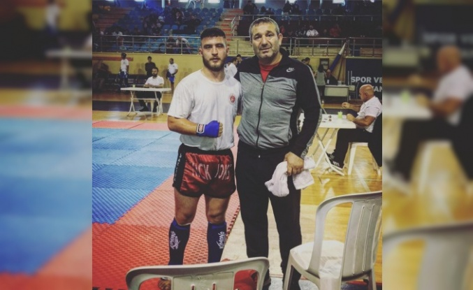 İstanbul'un Şampiyonu Beykozlu Görkem Bindal Oldu