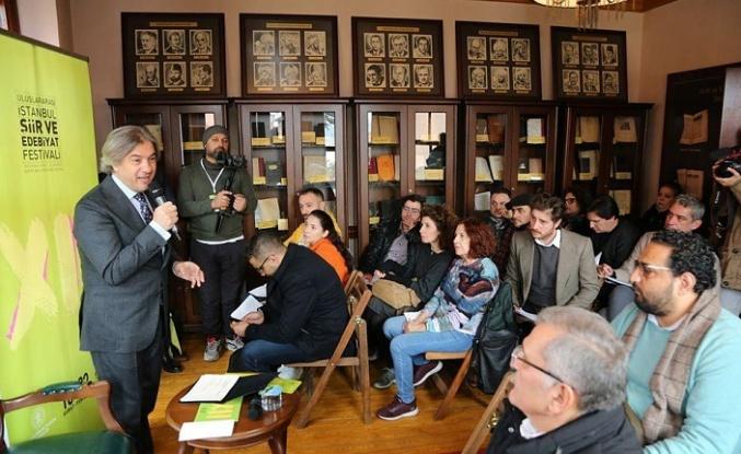 """""""Şiir Hatları Vapuru"""" En Güzel Şiirlerle Beykoz'da Gerçekleşti"""