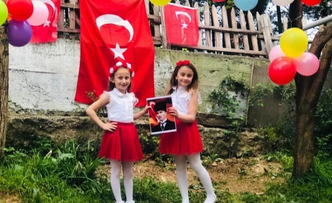 Acarkent Rotary Kulübü, Beykozlu çocukları sevindirdi