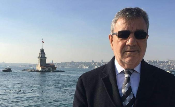 Mehmet Bilir'den Beykoz Spor Başkanı Aksu'ya sert çıkış