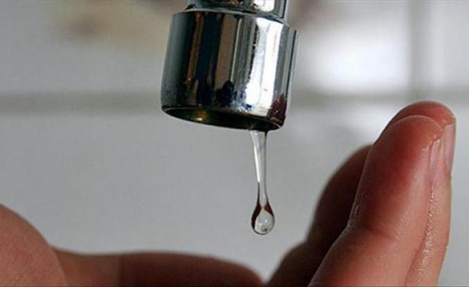 Beykoz 04 Ocak - Pazartesi tarihinde üç saat su kesintisi yaşanacak