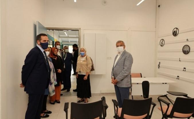 Beykoz'da AKDEM ile engeller aşılıyor