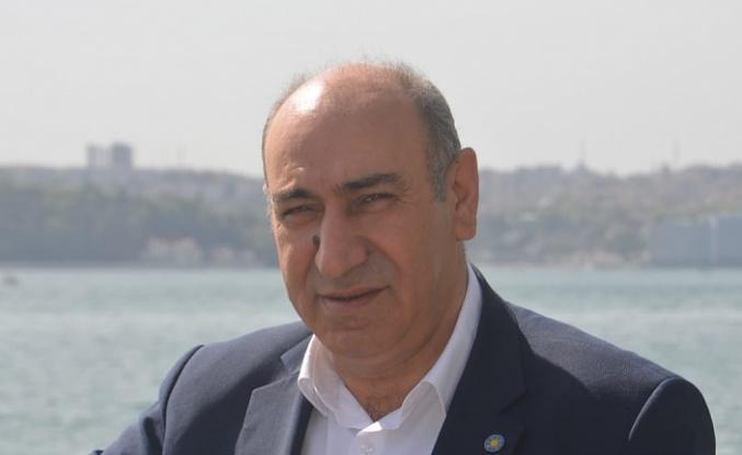 Akif Taşdemir'den Kurban Bayramı Mesajı