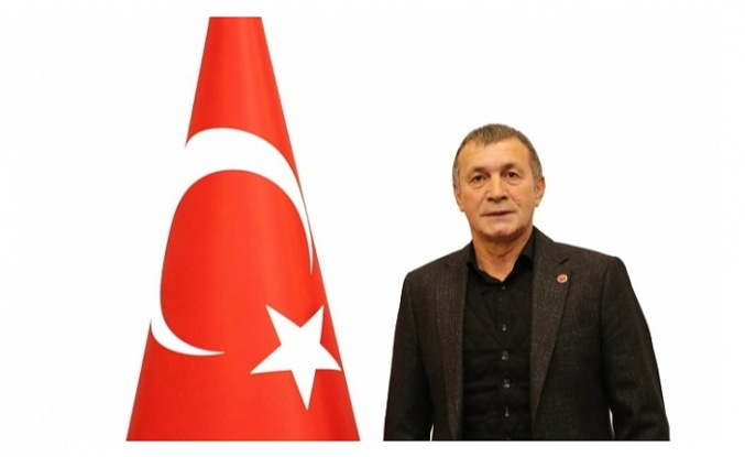 Kadir Çakıroğlu'ndan Kurban Bayramı Mesajı