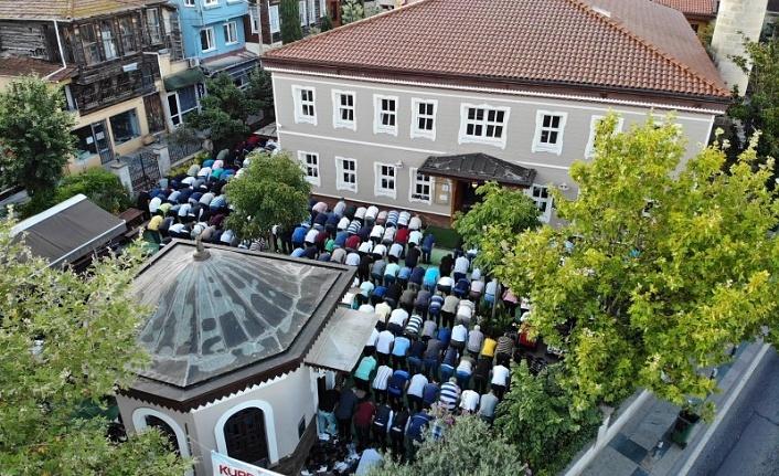 Beykoz'da Kurban Bayramı Sevinci