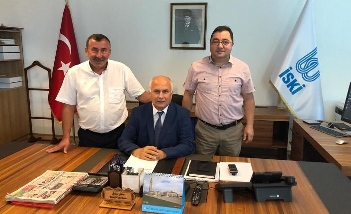 CHP'li Meclis Üyesi Sataloğlu, Beykoz'un Muhtarları İle Yol Yürüyor