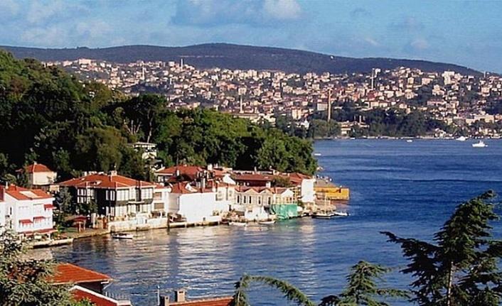 Beykoz'da konut fiyatları artışa devam ediyor
