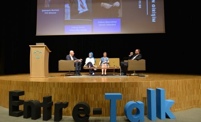 Yeni Nesil Gişirimcilik Nun Okulları'nda Konuşuldu
